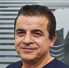 д-р Гассан Мохамед
